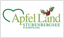 Apfelland Stubenbergsee
